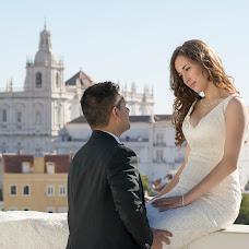 Wedding photographer Robert León (robertleon). Photo of 23.10.2016