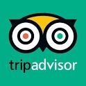 TripAdvisor Hotels Flights Restaurants Attractions icon