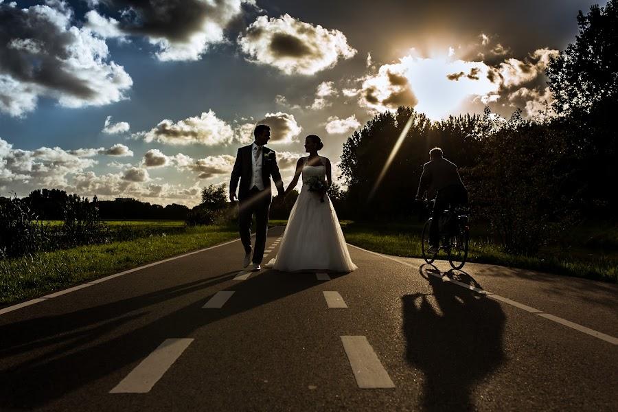 Wedding photographer Isabelle Hattink (fotobelle). Photo of 26.10.2015