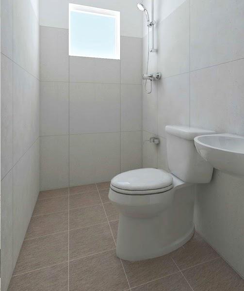 Eminenza 3 San Jose del Monte, Bulacan toilet and bath