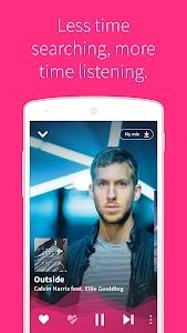 MixRadio Stream Free Music v4.3.2670