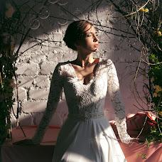 Wedding photographer Nika Nikitina (nikaFOTO). Photo of 13.09.2015