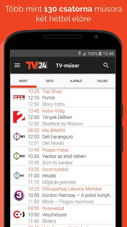 TV24- screenshot