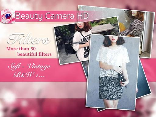 Beautiful Camera HD 1.1.9 screenshots 3
