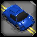 Zigzag Racing in Car Boom 3D icon