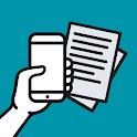 Notebloc: Scanner App - Scan, save & share as PDF icon