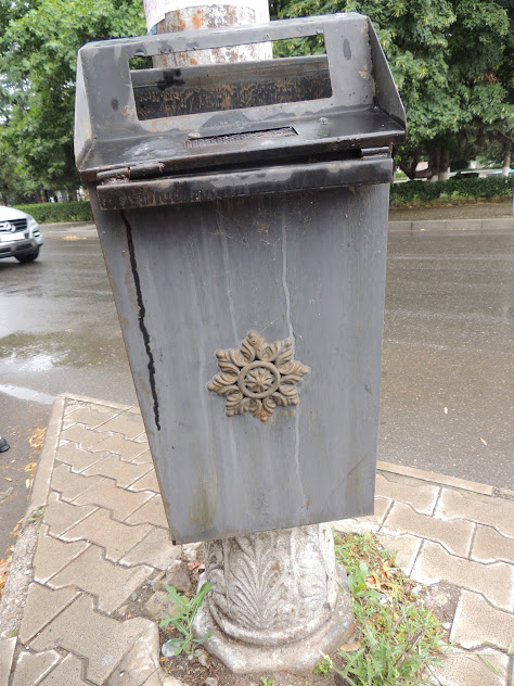 Вопреки всему. Грузия июль 2019. Тбилиси-Казбеги-Сигнахи-Ахалцихе-Батуми