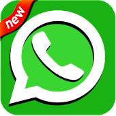 Guide for Whatsapp on tablette
