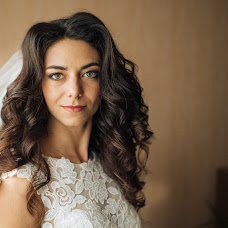 Wedding photographer Vyacheslav Sobolev (sobolevslava). Photo of 08.02.2017