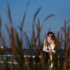 Bröllopsfotograf Jaime Lara villegas (weddingphotobel). Foto av 11.12.2018