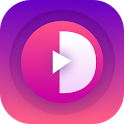 Dubshoot - make selfie lip sync music dub videos icon