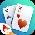Tranca ZingPlay: jogo de cartas grátis online icon