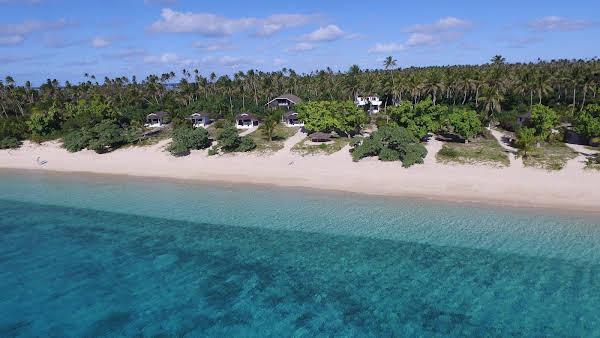 Sandy Beach Resort