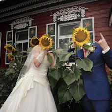 Wedding photographer Sergey Ivanenko (1973). Photo of 02.08.2014