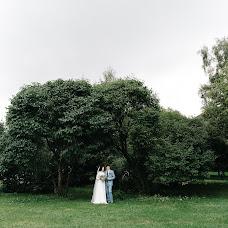 Wedding photographer Darya Kataeva (PhotoDK). Photo of 30.09.2016