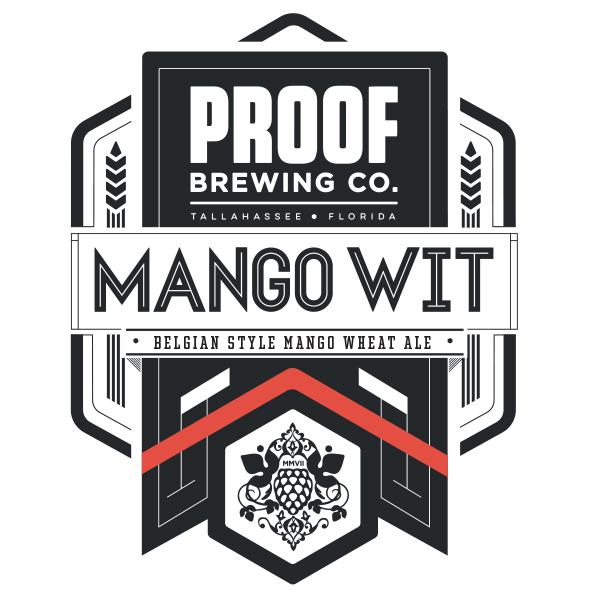 Logo of Proof Mango Wit