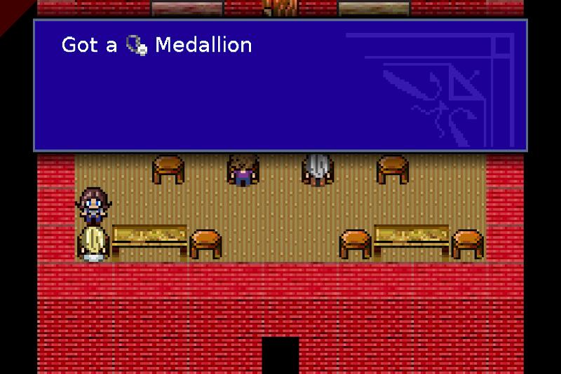 Monster RPG 2 Screenshot 18