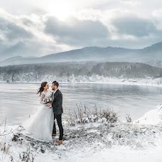 Wedding photographer Evgeniy Zinovev (Alkazar). Photo of 17.01.2019