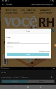 Download VOCÊ RH For PC Windows and Mac apk screenshot 3