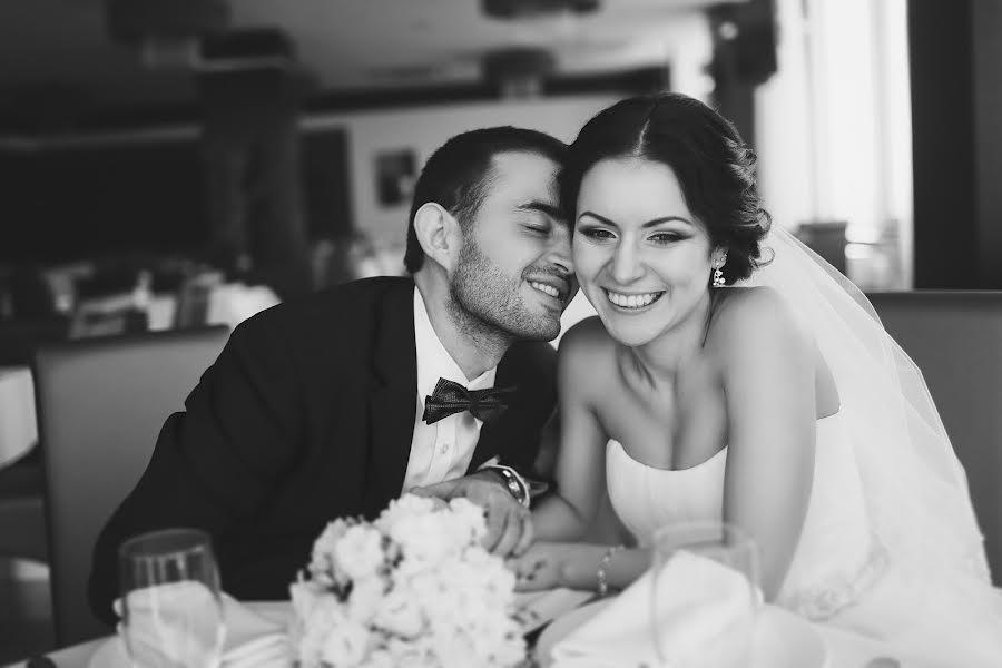 Wedding photographer Игорь Сазонов (IgorSazonov). Photo of 27.01.2014