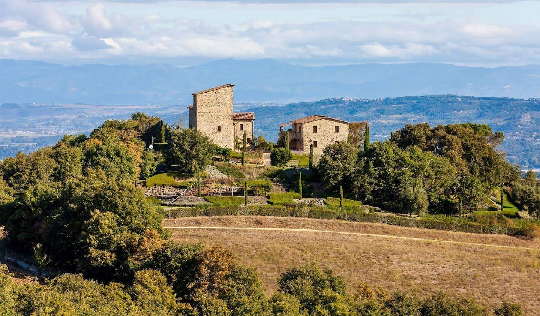 Villa Allerona
