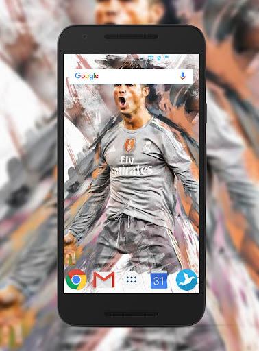 Best Ronaldo Wallpapers 1.0 screenshots 5