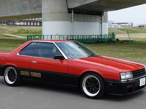 スカイライン DR30 RS-Turbo 1983のカスタム事例画像 s30kaiさんの2020年03月19日22:42の投稿