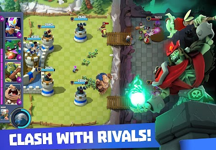 Castle Creeps Battle (Unreleased)- screenshot thumbnail