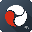 BlackBerry Workspaces icon