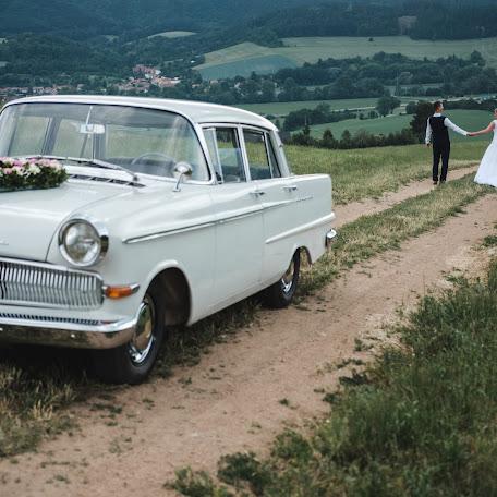 Svatební fotograf Martin Indruch (Indruch). Fotografie z 03.07.2018