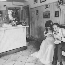 Wedding photographer Evgeniya Donchenko (abrikoska). Photo of 20.01.2015