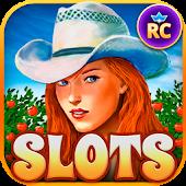 Happy Farm - Best Casino Slots