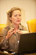 Photo: Francesca Bettio, Professor of Economics, Lead Coordinator of ENEGE – European Network of Experts on Gender Equality