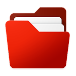 File Manager File Explorer Icon