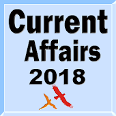 Current Affairs 2017 & 2018