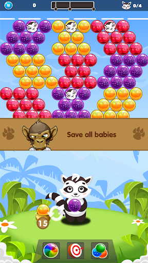 Raccoon Rescue  screenshots EasyGameCheats.pro 3