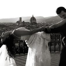 Fotografo di matrimoni Daniele Bianchi (bianchi). Foto del 14.02.2014