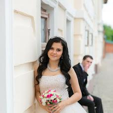 Wedding photographer Andrey Zakharischev (Fotosahar). Photo of 26.07.2017