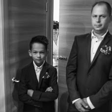 Свадебный фотограф Денис Циомашко (Tsiomashko). Фотография от 05.12.2016