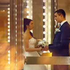Hochzeitsfotograf Vladimir Konnov (Konnov). Foto vom 18.02.2015