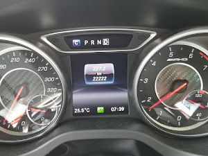 A45AMGのカスタム事例画像 HAMA A45さんの2020年07月01日21:41の投稿