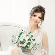 Wedding photographer Marina Kovsh (Shvok). Photo of 15.11.2018