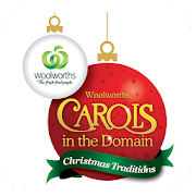 Carols in the Domain 2016