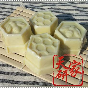 洋甘菊修護皂