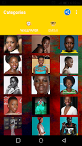 Lupita Nyongo Wallpaper ,Emoji - screenshot thumbnail 03