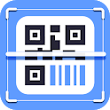 Barcode Scanner - QR Code Scanner & Generator icon
