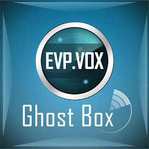 Provox ghost box apk