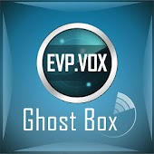 EVPVox Ghost Box EVP Enhancer