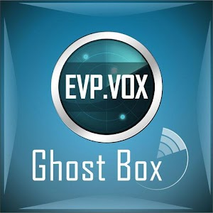 Free evpvox ghost box evp enhancer apk for windows 8 for Spirit box app android