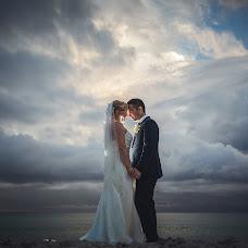 Wedding photographer Odin Castillo (odincastillo). Photo of 14.08.2016